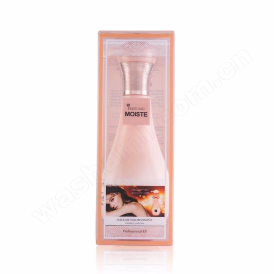 Washami Hot-Selling Moisten Softcare Romantic Perfume Shampoo pictures & photos
