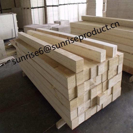 Best Cheap Price of LVL Scaffold Plank Timber Plywood pictures & photos