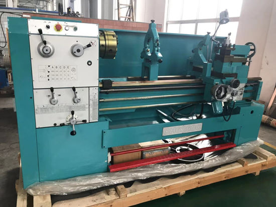 High Precision Small Horizontal Bench Lathe Machine with Ce (CH1460)
