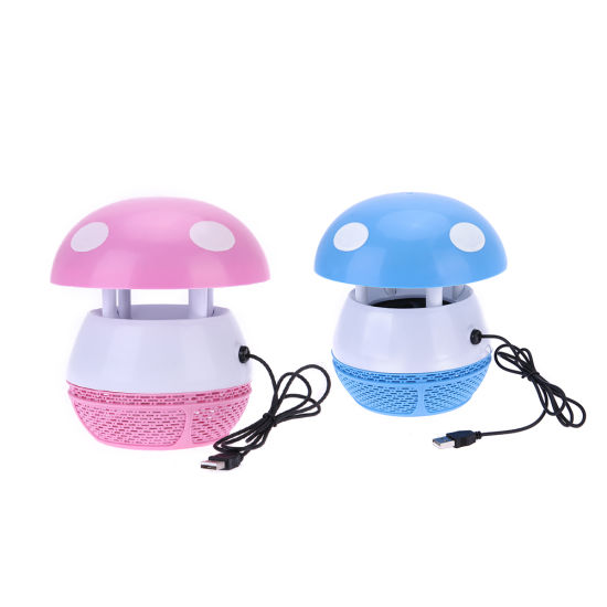 USB LED Electric Mosquito Repellent LED Photocatalysis Mosquito Killer