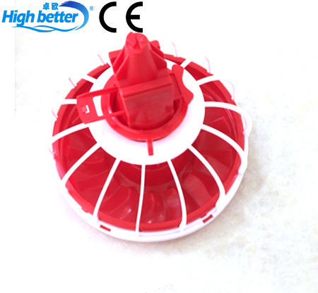 China Breeder Pan for Poultry House Feeding System with New Styles