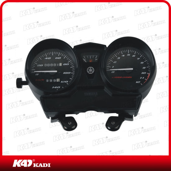 Motorcycle Spare Parts Speedometer Motorcycle Part for Ybr125 pictures & photos