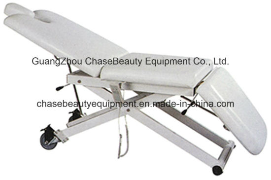 Electric SPA Bed Facial Bed Massage Bed Facial Table Equipment pictures & photos