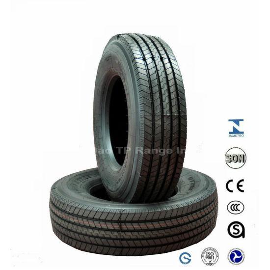 Factory Wholesale Truck Tyre Trailer Tyre/ Radial Truck Tyre TBR Tyre Heavy Duty Truck Tyre with DOT, ECE (11R22.5, 315/80R22.5, 295/80R22.5)