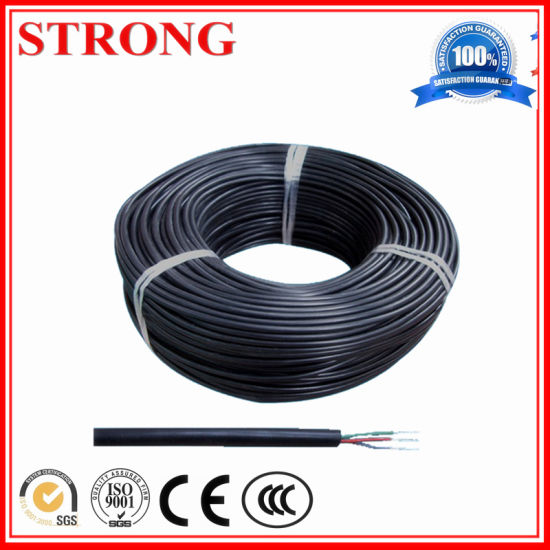 Rubber Sheathed Flexible Cable for Motor Hoist with Multi Cores pictures & photos