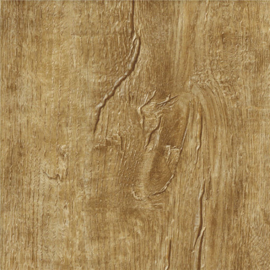 Chopped Oak Grain Flooring Decorative Paper pictures & photos