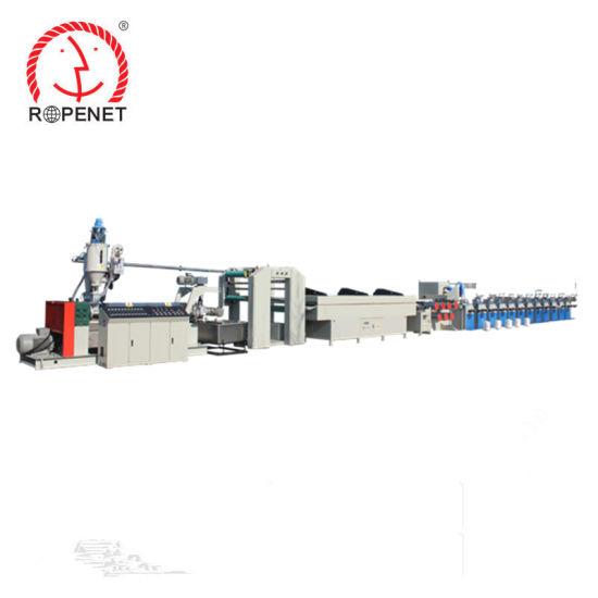 PP Baler Twine /Raffa Twine Making Machine