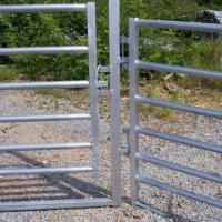 China Factory Wholesale Cattle Fence Panels