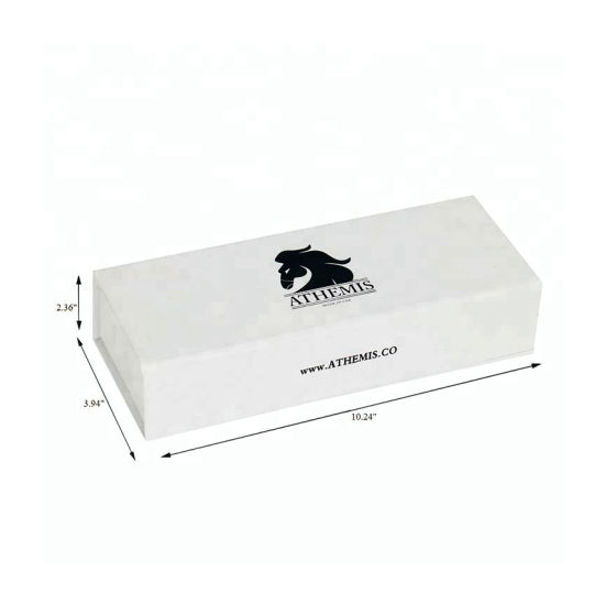 Wholesale Promotional Prices Magnetic Closure Paper Gift Box