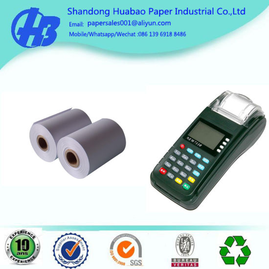China New! 2019 Cash Register Thermal Paper 80*80 Direct Thermal