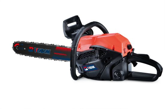 2019 New 5800cc Gasoline Chain Saw pictures & photos