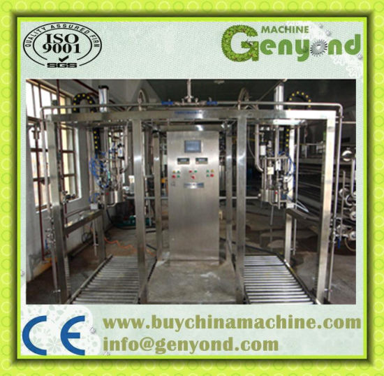 Pharmaceutical Aseptic Filling Packing Machine pictures & photos