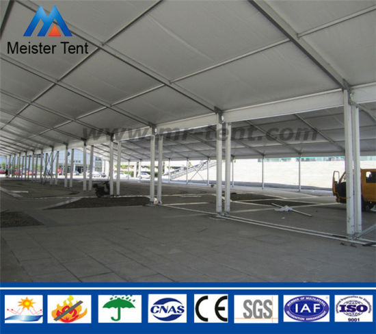 Hot Selling Strong Clear Party Span Exhibition Tent pictures & photos