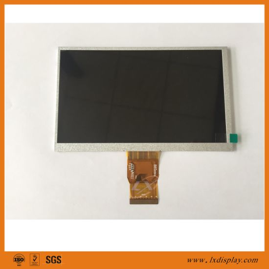 7inch 1024*600 LCD Display Module with High Quality from 11-Year-Experience Manufacturer pictures & photos