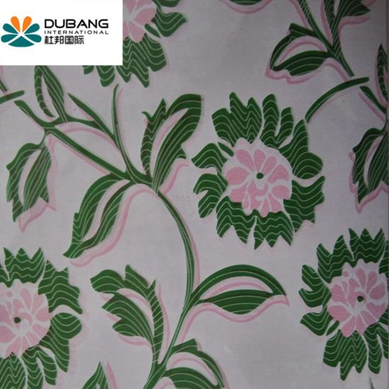 Hot Selling Pattern Color Coated Steel Coil PPGI for Decorations pictures & photos