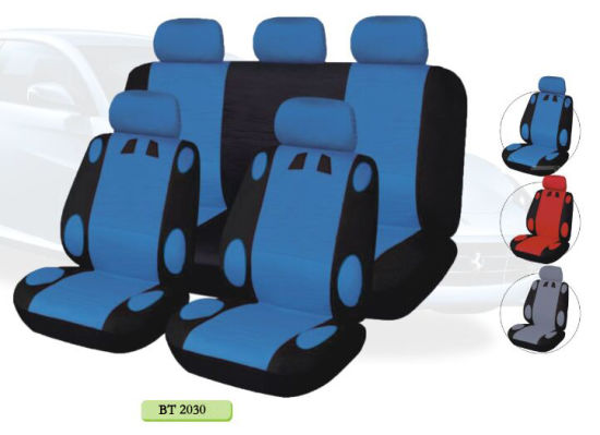 Three Colors Car Seat Cover BT2030