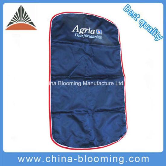 420d Nylon Foldable Garment Dress Clothes Suits Bag Garment Cover