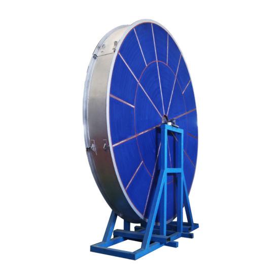China Vocs Adsorption Concentration Treatment Mainstream Equipment Zeolite  Concentration Rotor (ZCR2650) - China Concentration Technology, Adsorption  Technology