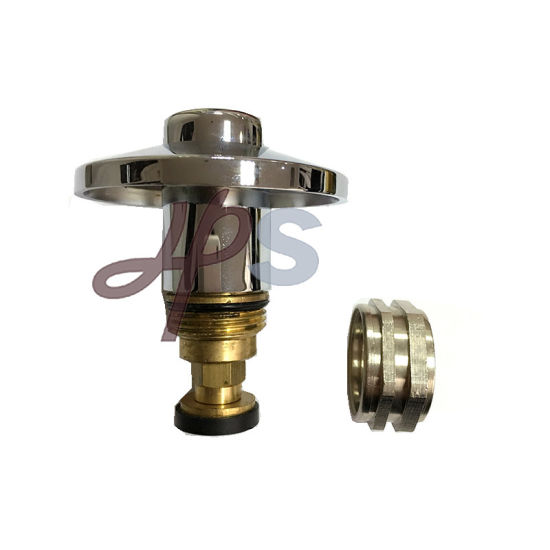 High Quality Brass Valve Cartridge for Stop Valve pictures & photos