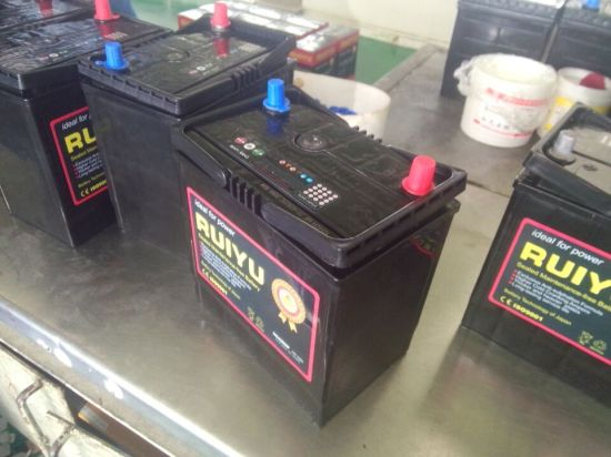 High Quality 12V36ah Lead Acid Auto / Car Battery pictures & photos