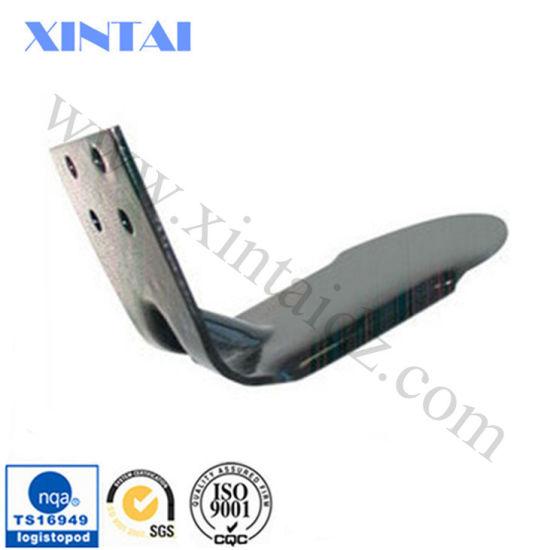 High Precision Metal Stamping Part Manufacturer