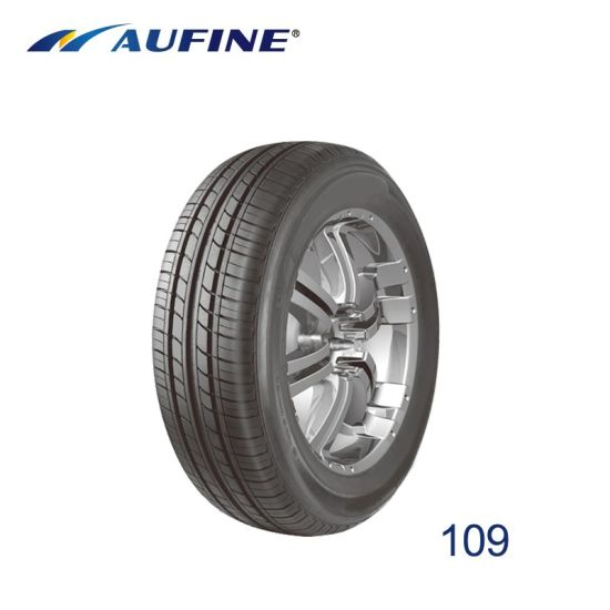 China Popular Pattern Car Tyre with Competitive Price