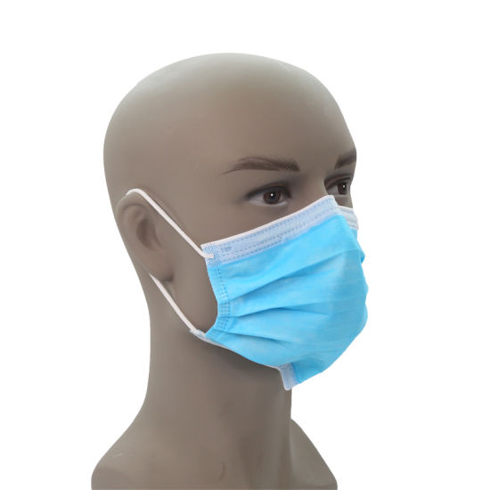 level 3 face surgical mask