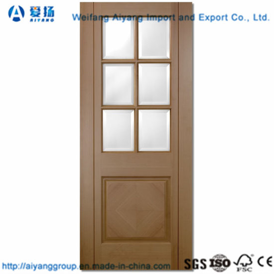 4.0mm/3.0mm Melamine Moulded HDF Door Skin  sc 1 st  Weifang Aiyang Import and Export Co. Ltd. & China 4.0mm/3.0mm Melamine Moulded HDF Door Skin - China HDF Door ...