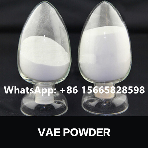 High Quality Vae Redispersible Powder for Skim Coat pictures & photos