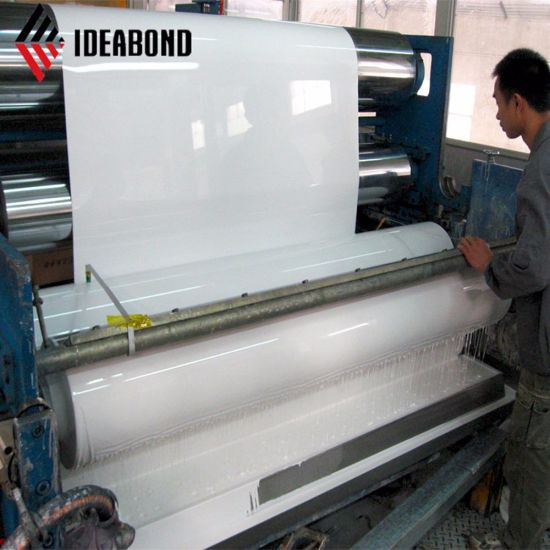 Ideabond Building Material Pre-Painted Aluminium Strip pictures & photos