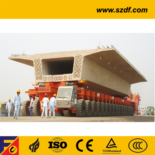 Girder Carrier Trailer pictures & photos