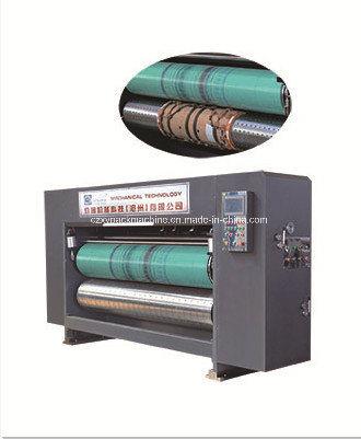 China Digital Printing Machine Corrugated Box/Flexo Printer Slotter
