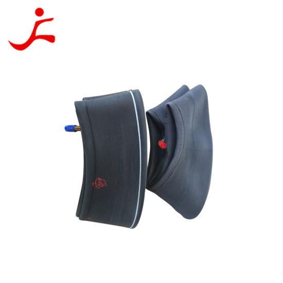 High Quality Butyl Motorcycle Inner Tube (4.80-8)