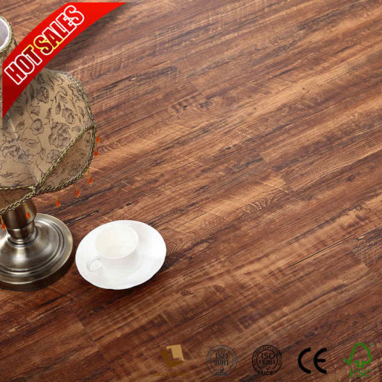 Aqua Wood Laminate Flooring Easy Click China Manufacturer China