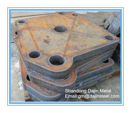nm400 steel equivalent