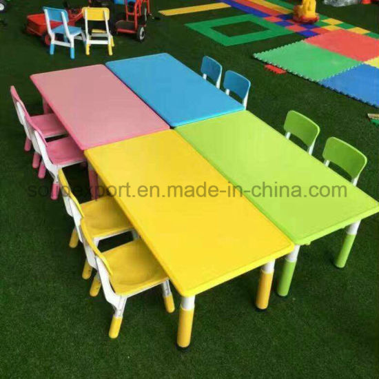 Beautiful Wholesale Prices Plastic Tables and Chairs