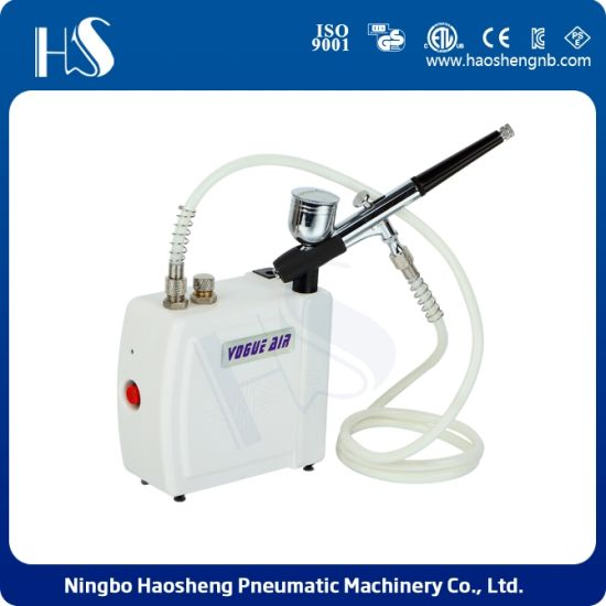 Nail Arts Best Sell China Nail Design Airbrush Compressor pictures & photos