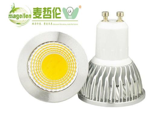 High Power LED Lamp/Spot Lighting