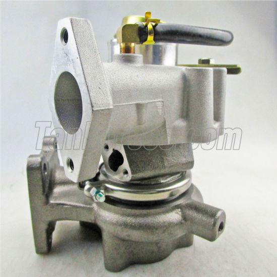 Toyota CT20 CT20WCLD 2LT 2-LT CT20WCLD 17201-54030 repaire kits cartridge  turbocharger