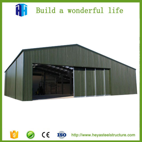 Cheap Prefabricated Steel Structure Warehouse Storage Drawings Price For  Sale