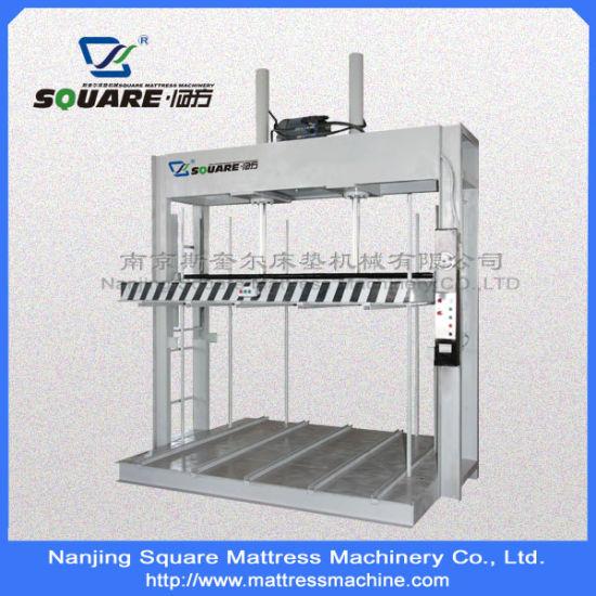 Model Dbj2 Mattress Repack Machine
