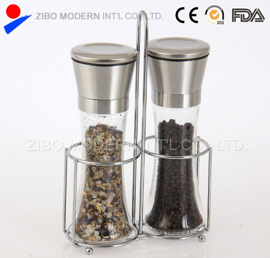Tall Salt And Pepper Grinders Home
