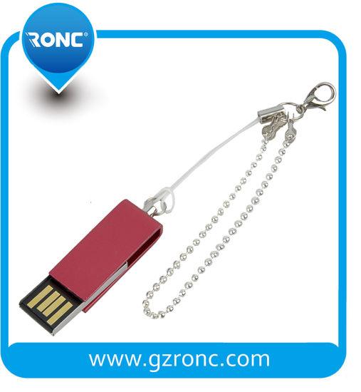 OEM Logo Small USB Stick USB Flash Drive