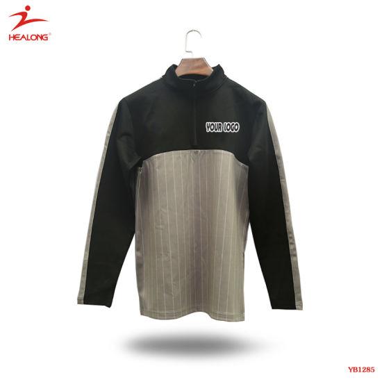 Man's Training Tracksuits for Sports Team Wear Sportswear
