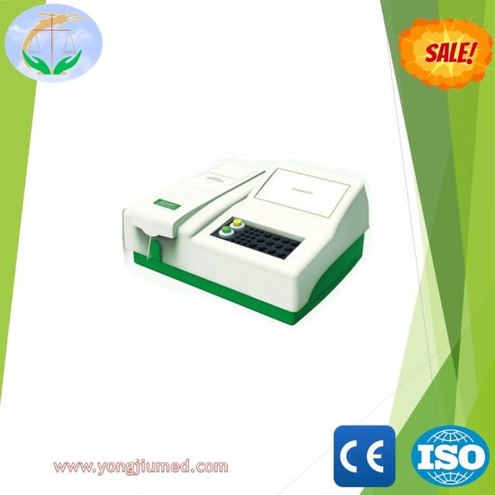 Newest Semi- Automatic Biochemistry and Chemistry Analyzer pictures & photos