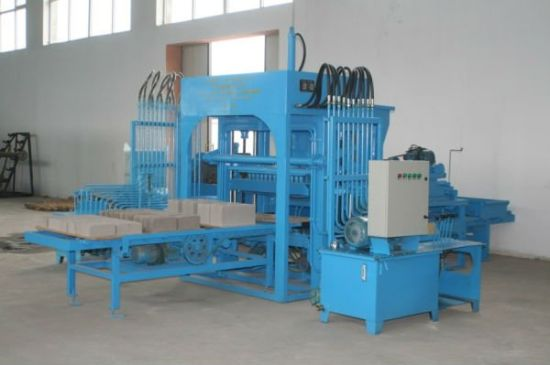 Zcjk4-20A Fast Construction Materials for Medium Size Block Machine pictures & photos