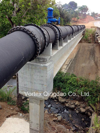 TF Anchored Joint Ductile Iron Pipe pictures & photos