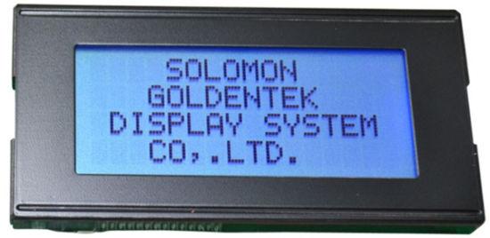 SGD-LCD-GX1603B6FSB6K-LCM display