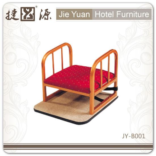 China Factory Outlet bebé Silla de Comedor de hierro (JY ...