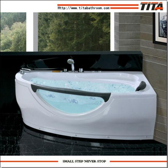 Cina Vasche Da Bagno Rotonde Piccole Tmb024 Acquistare Piccole Vasche Rotonde Sopra It Made In China Com